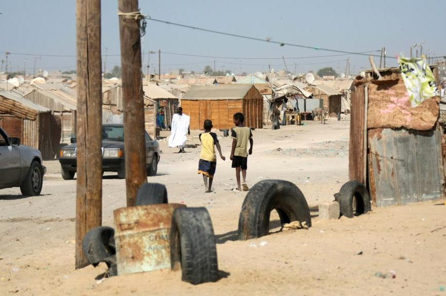 Mauritanie: les kébbés sous tension
