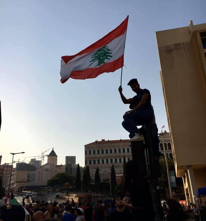 Liban : la colère au-delà des confessions