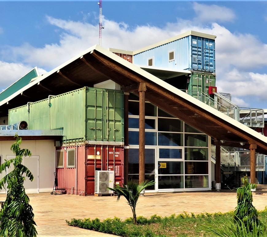 Burkina-Faso : Loumbila, la Croix-Rouge recycle pour le futur